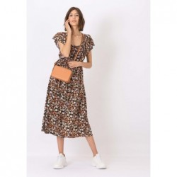 Vestido mujer Tiffosi floral