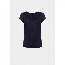 Camiseta mujer Tiffosi Flamé