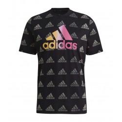 Camiseta hombre Adidas...