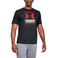 Camiseta hombre Under...