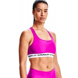 Top mujer Under Armour Mid