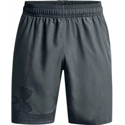 Pantalón corto hombre Under...